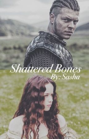 Shattered Bones | Ivar The Boneless | Vikings  by SashaIsPhenomNiall