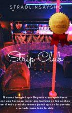 Strip Club | Izzy Stradlin. by stradlinsaysno