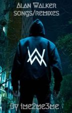 Alan Walker song lyrics, albums and remixes by 1me2me3me