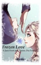 Frozen Love (Jelsa) by IstleLikesBooks