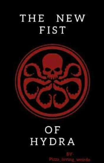 The New Fist Of Hydra ☆ Avengers - A Person - Wattpad