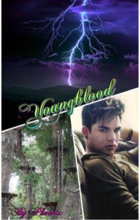 Youngblood by AdiraPhoenixLambert