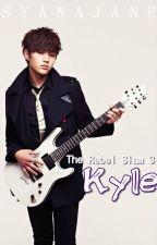The Rebel Slam 3: KYLE by syanajane
