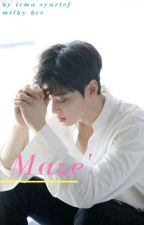 Maze' | Cha Eunwoo by IrmaSyarief