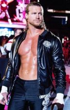 My Show-Off: Dolph Ziggler by ItsxIrene