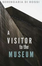 A Visitor to the Museum by Di_Rossi