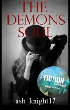 The Demons Soul by ash_knight17