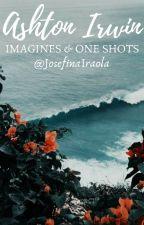 IMAGINES - Ashton Irwin by JosefinaIraola