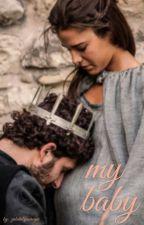 my baby | zdj & cvm (sequel) by zabdielsjauregui