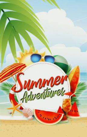Summer Adventure International Contest (Closed) by _Dark_Fantasy