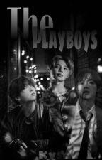 The Playboys [BTS TAGALOG FF] by KIM_YONGSHI