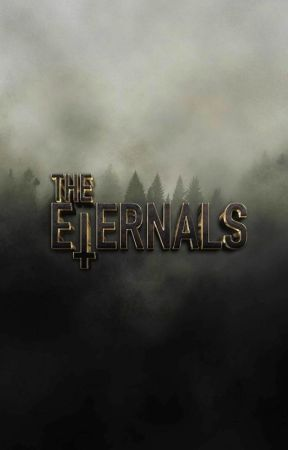 The Eternals by The_Eternals