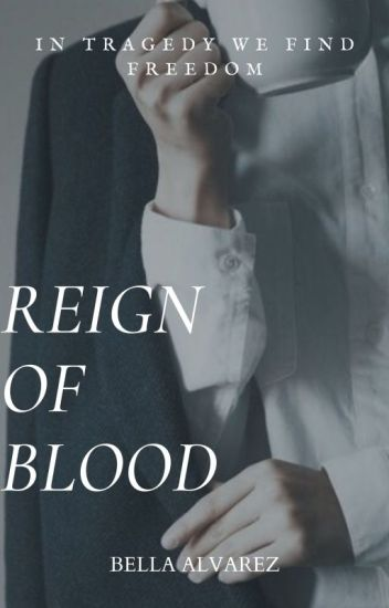 Reign Of Blood|Levi Ackerman