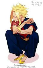 I Won't let You forget Me | All Might/Toshinori X Reader (Boku no hero academia) by DonutNikki