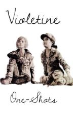 Violetine One-Shots || TWDG by sofialouised