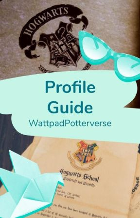 WattpadPotterverse and all things Harry Potter by WattpadPotterverse
