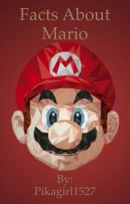Facts about Mario by Pikagirl1527