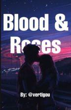 Blood & Roses by vertigou