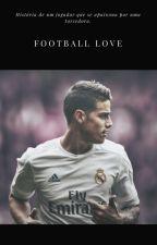 Football love | James Rodríguez by isavenegasx