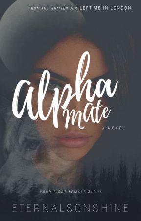 Alpha Mate | ✓ by eternals0nshine
