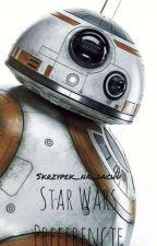 Star Wars preferencje  by Anita_Solo