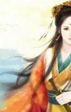 Ngự Thú Thái Tử Phi - Xuyên Không - Hoàn by ga3by1102