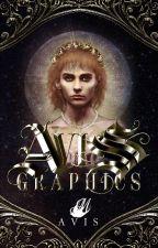 Avis Graphics [𝐜𝐨𝐯𝐞𝐫𝐛𝐨𝐨𝐤 ] by _MaryJ_