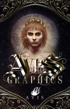 Avis Graphics [coverbook ] by _MaryJ_