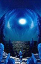 Espíritus: guardianes del mundo by Ayaxia