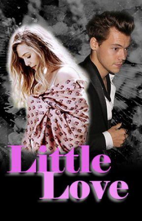 Little Love by HarlieStyles