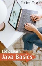 Let's Learn Java Basics by misspinklady3