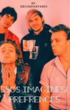 5sos imagines/preferences  by 5secondsofmorgs