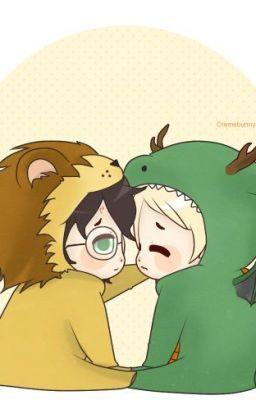 Đọc truyện [Harry x Draco] Bảo Bối, Em Là Của Tôi!!!
