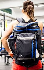 Best CrossFit Gym Bags by womenscrossfit