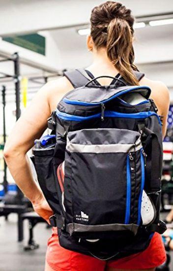 cf9dc687cbd8 Best CrossFit Gym Bags - womenscrossfit - Wattpad