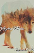 My Alpha Mate by kilaahadia