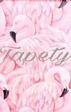 Tapety by Arvvella