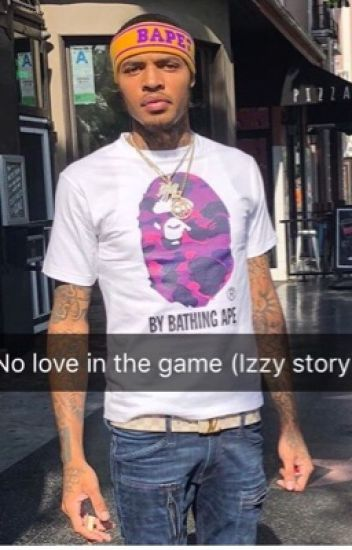 No love in the game