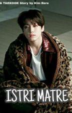 ISTRI MATRE [KTH + JJK] by kim_rere