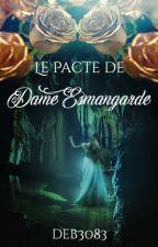 Le pacte de Dame Esmangarde by deb3083