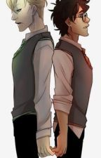 The Affair    Drarry by olivia2653