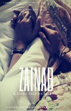 Zainab(finish In September Squeal To Start Two Days After) by ZainabShaibu
