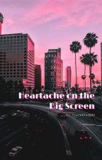 heartache on the big screen » lrh au by tilthedayend