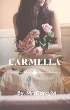 Carmella  by MrsDarcy14