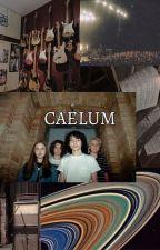 caelum ( calpurnia ) by t-ozier