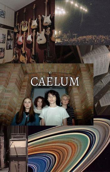 caelum ( calpurnia )