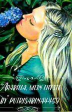 """""""Arabella, Mijn Liefste"""" by PutriSabina4459"""