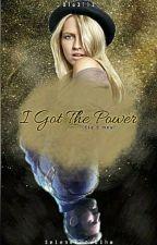 I Got The Power. by SeleneMuniz