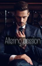 Altering Passion by dera134