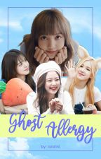 Ghost Allergy [Jenlisa FF | Completed] by lalalini